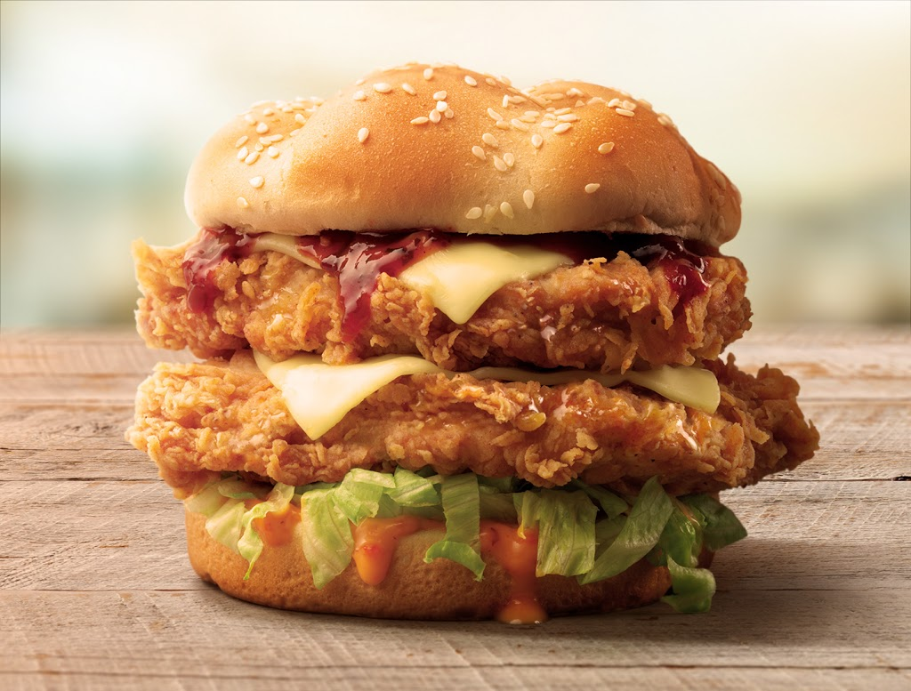 KFC Cooma | meal takeaway | 27 Commissioner St, Cooma NSW 2630, Australia | 0264525777 OR +61 2 6452 5777