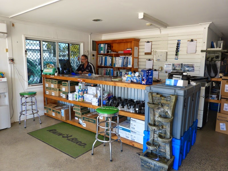 Advanced Water Technologies | store | 111 Old Maryborough Rd, Pialba QLD 4655, Australia | 0741942887 OR +61 7 4194 2887