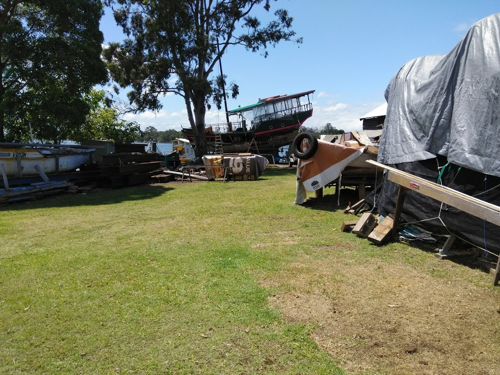 Mid North Coast Marime Museum | museum | 1 Boundary St, Port Macquarie NSW 2444, Australia