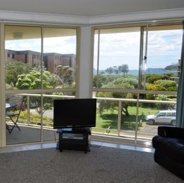 Seaspray apartment 4 | lodging | 4/4 Intrepid Cl, Nelson Bay NSW 2315, Australia | 0249842400 OR +61 2 4984 2400