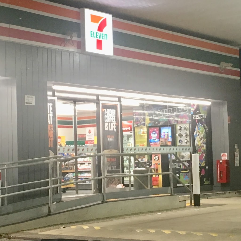 7-Eleven West Pennant Hills - Atm   552 Pennant Hills Rd
