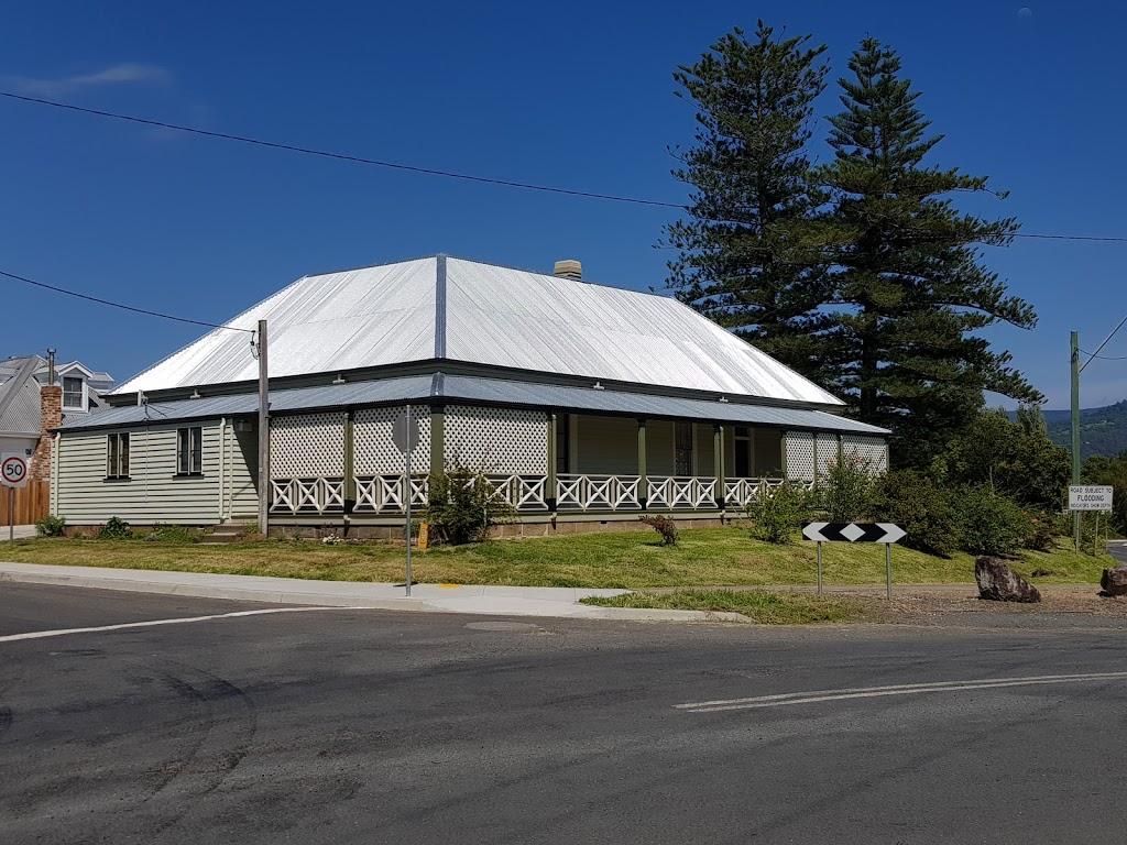 Cottage Medical on Pulman   hospital   1 Pulman St, Berry NSW 2535, Australia   0244221210 OR +61 2 4422 1210