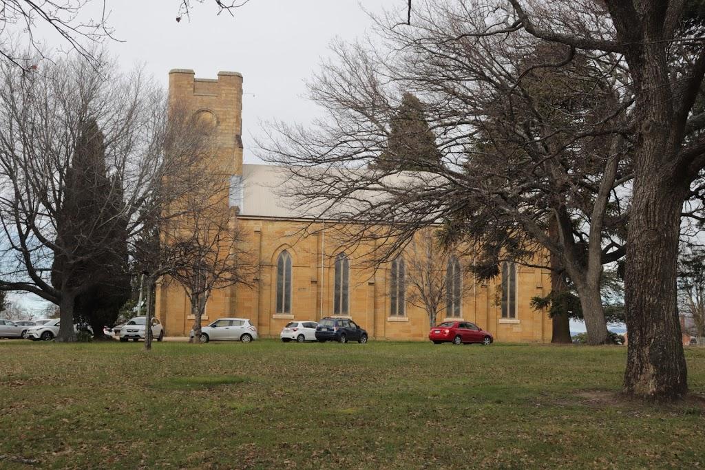 Christ Church Anglican | church | 2 William St, Longford TAS 7301, Australia | 0363912982 OR +61 3 6391 2982