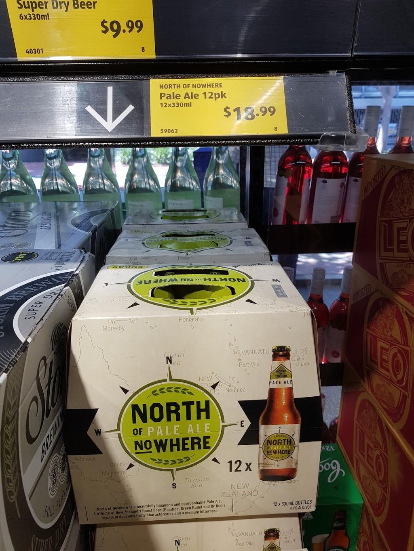 ALDI Wollongong | supermarket | 25 Stewart St, Wollongong NSW 2500, Australia