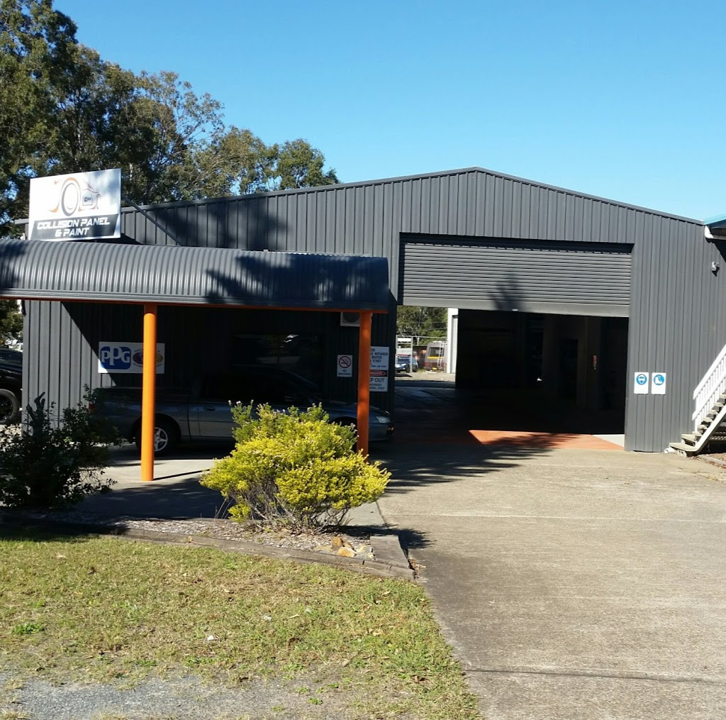 Collision Panel and Paint | car repair | 33 Arkwright Cres, Taree NSW 2430, Australia | 0255918165 OR +61 2 5591 8165