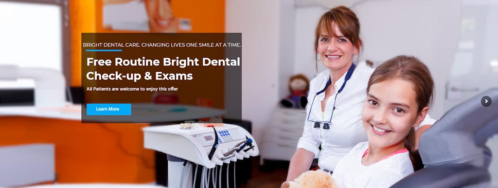 Bright Dental Care | dentist | 93 Mimosa Rd, Bossley Park NSW 2176, Australia | 0287860522 OR +61 2 8786 0522