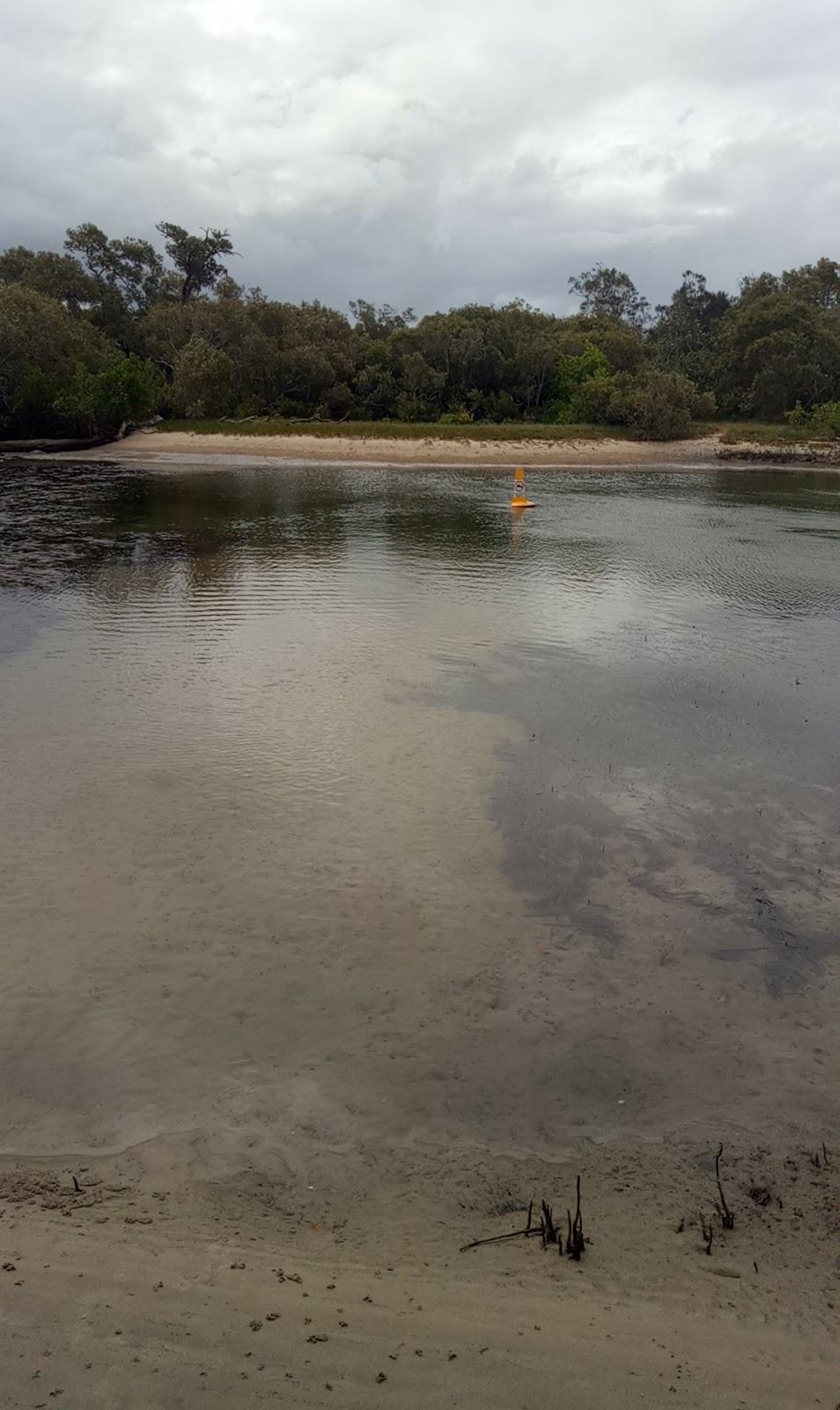Blue Hole | museum | Ukerebagh Track, Tweed Heads South NSW 2486, Australia