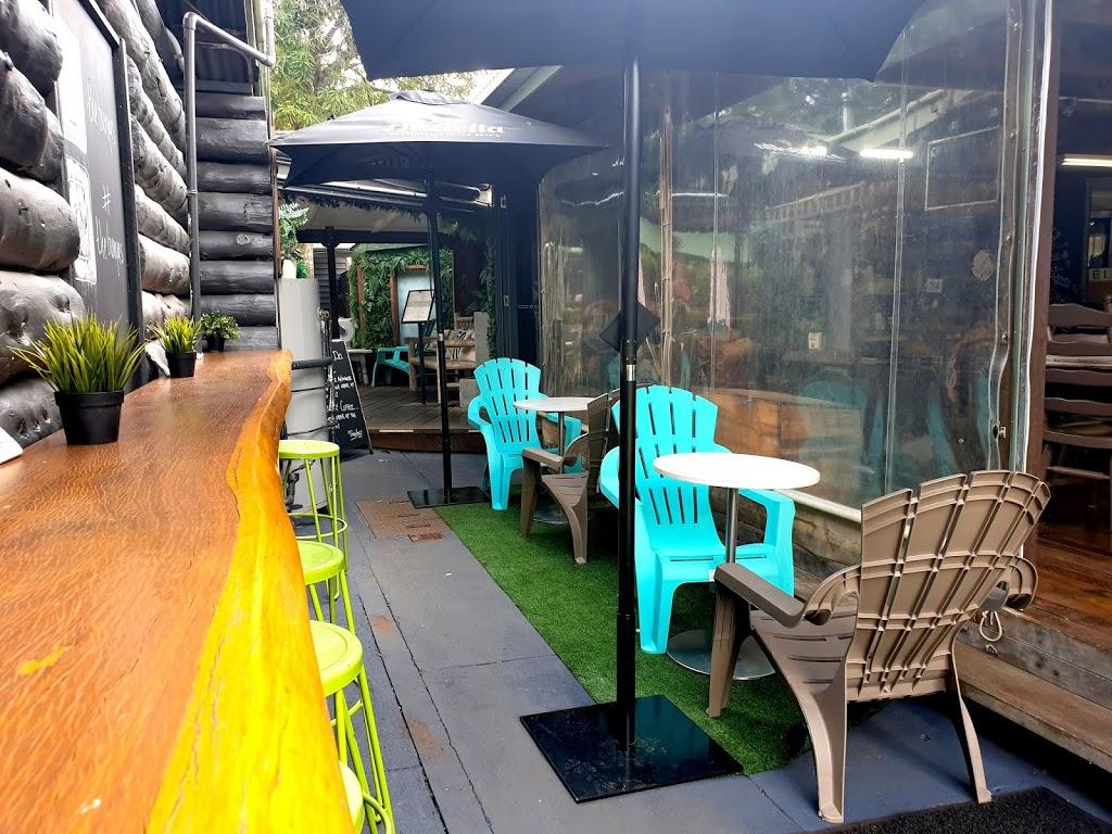 The Bunyas Coffee Shop & Tavern   cafe   Bunya Avenue, Dandabah Village, Bunya Mountains QLD 4405, Australia   0746683131 OR +61 7 4668 3131