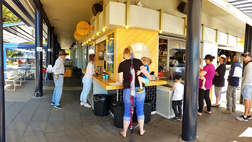 Lagoon Deck Bar | cafe | North Wollongong NSW 2500, Australia | 0242261677 OR +61 2 4226 1677