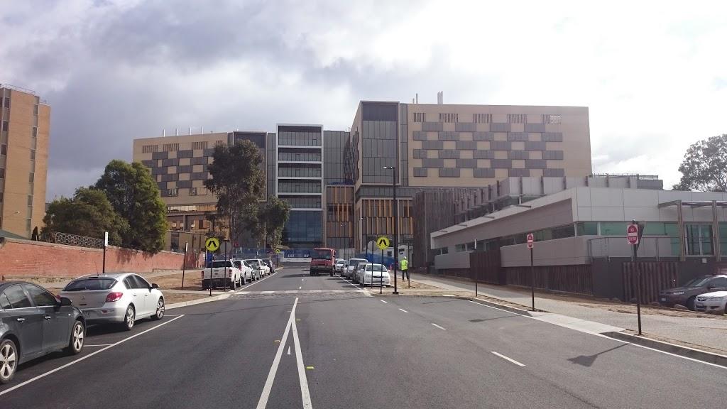 Anne Caudle Campus | hospital | 100 Barnard St, Bendigo VIC 3550, Australia | 0354546000 OR +61 3 5454 6000