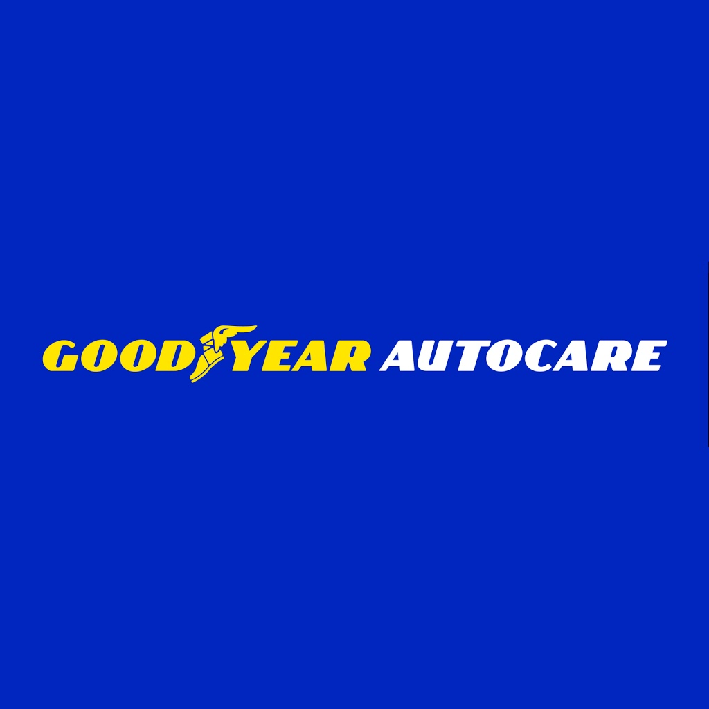 Goodyear Autocare Bathurst | car repair | 223 Howick St, Bathurst NSW 2795, Australia | 0263056253 OR +61 2 6305 6253