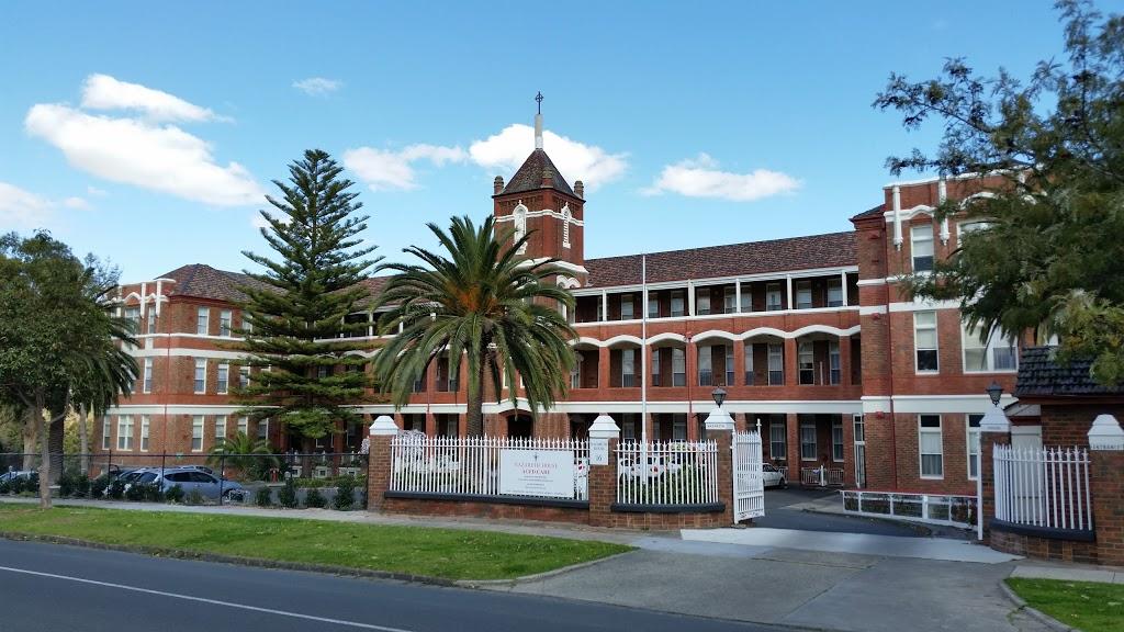 Sisters of Nazareth | health | 16 Cornell St, Camberwell VIC 3124, Australia | 0398305022 OR +61 3 9830 5022