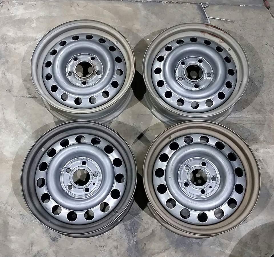 Custom Steel Wheels | car repair | 3/53 Stanbel Rd, Salisbury Plain SA 5109, Australia | 0871801423 OR +61 8 7180 1423