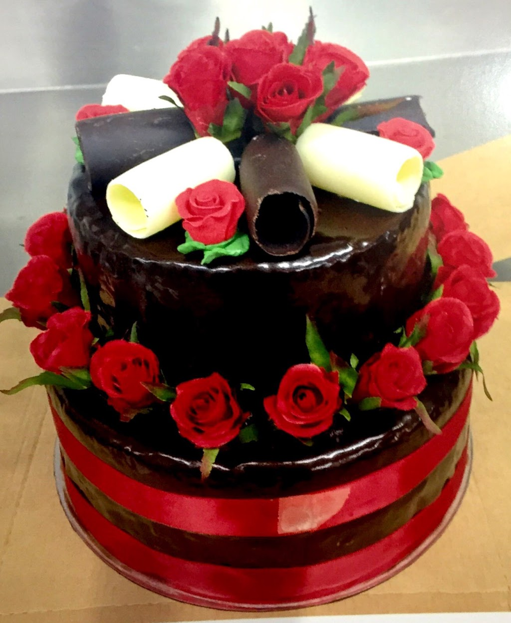 The Cake Palace Kippax | cafe | 104 Hardwick Cres, Holt ACT 2615, Australia | 0262785009 OR +61 2 6278 5009