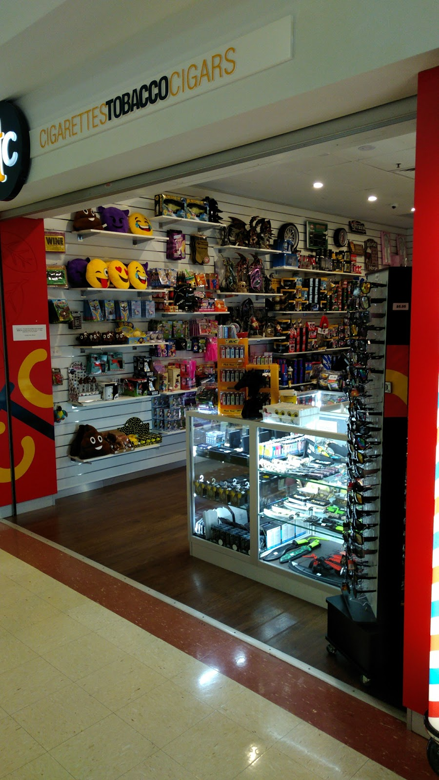 CTC Thornton | store | Thornton Shopping Centre, Shop, 25/1 Taylor Ave, Thornton NSW 2322, Australia | 0249660495 OR +61 2 4966 0495