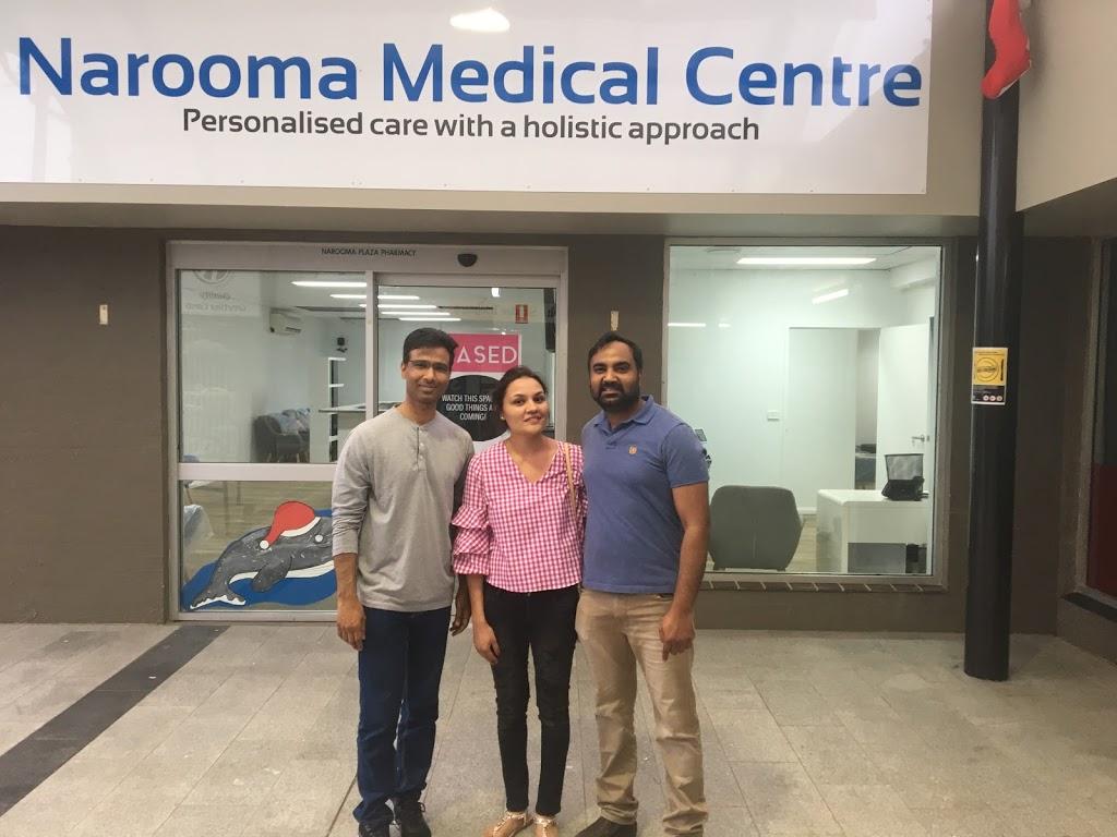Narooma Medical Centre (Bulk Billing) | health | 185 Princes Hwy, Narooma NSW 2546, Australia | 0244765588 OR +61 2 4476 5588
