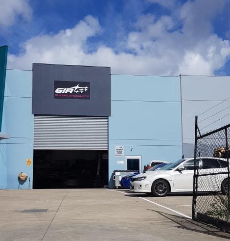 Got It Rex | car repair | 2/29 Enterprise Way, Sunshine West VIC 3020, Australia | 0393180550 OR +61 3 9318 0550