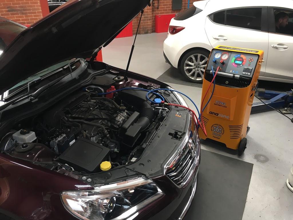 Northern Motorworks   car repair   12 Freight Dr, Somerton VIC 3062, Australia   0383390636 OR +61 3 8339 0636