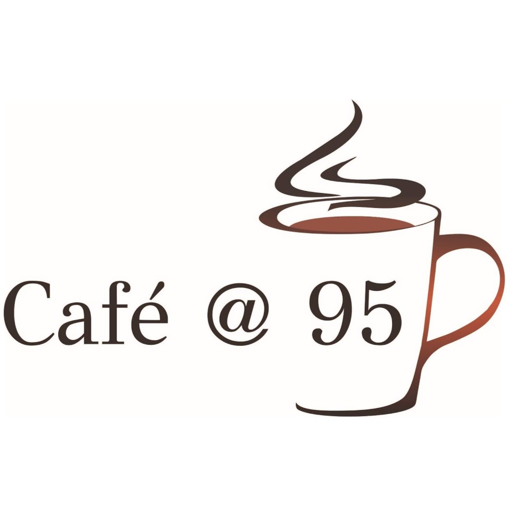 Cafe @ 95 | cafe | 95 Old Maryborough Rd, Pialba QLD 4655, Australia | 0467856663 OR +61 467 856 663