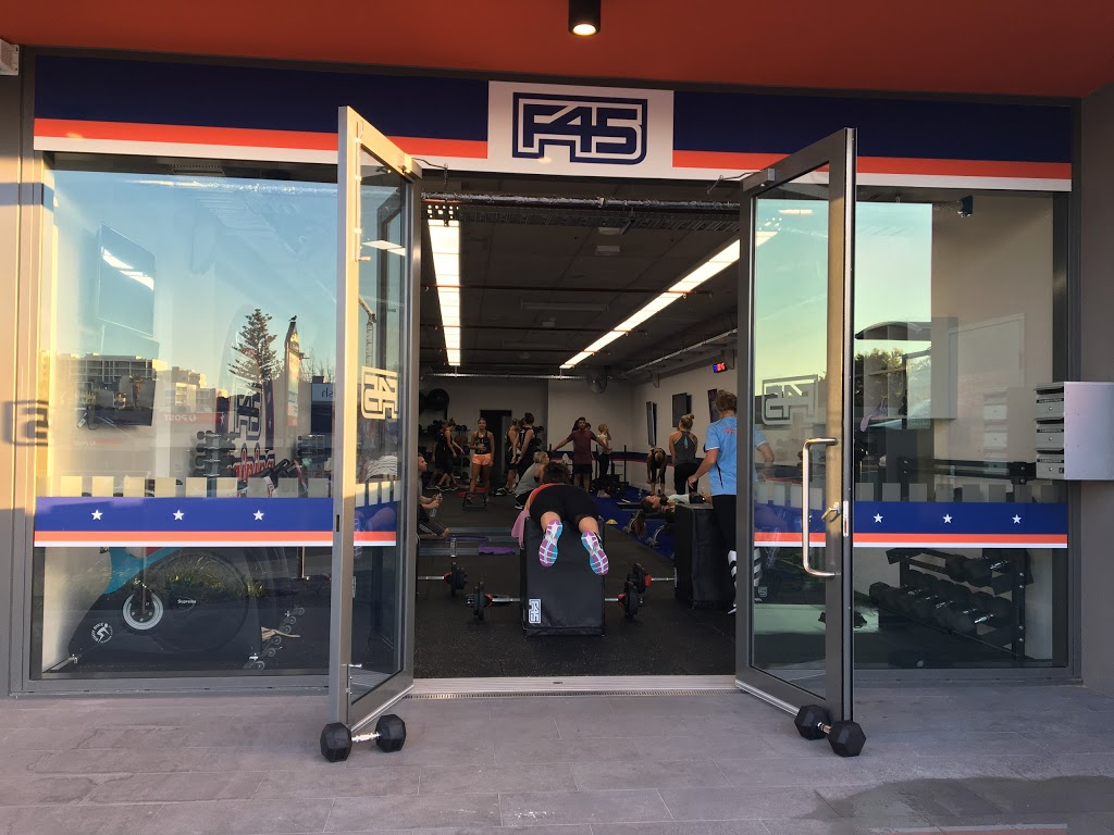 F45 Training Scarborough   gym   t4/22 Scarborough Beach Rd, Scarborough WA 6019, Australia   0408947699 OR +61 408 947 699