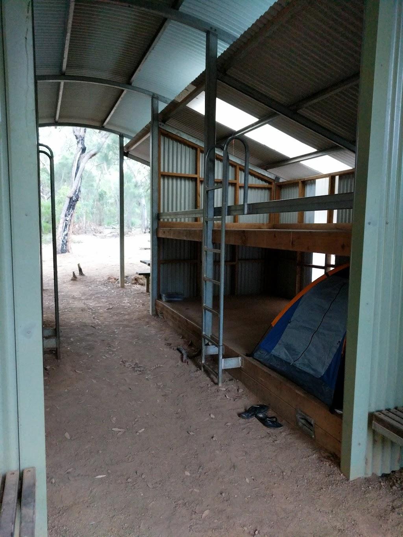 Carinyah Campsite | gym | Carinyah Loop, Munda Biddi Trail, Karragullen WA 6111, Australia
