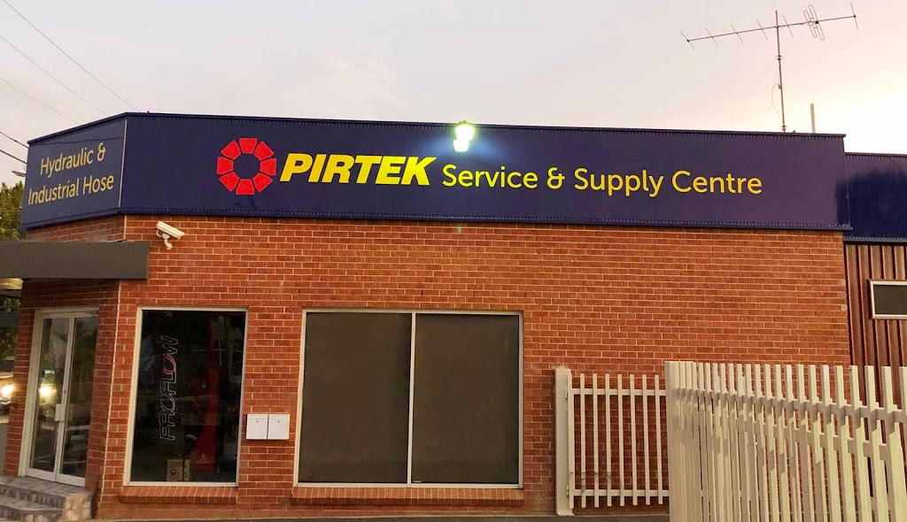Pirtek Bathurst | car repair | 112 Durham St, Bathurst NSW 2795, Australia | 0263324640 OR +61 2 6332 4640