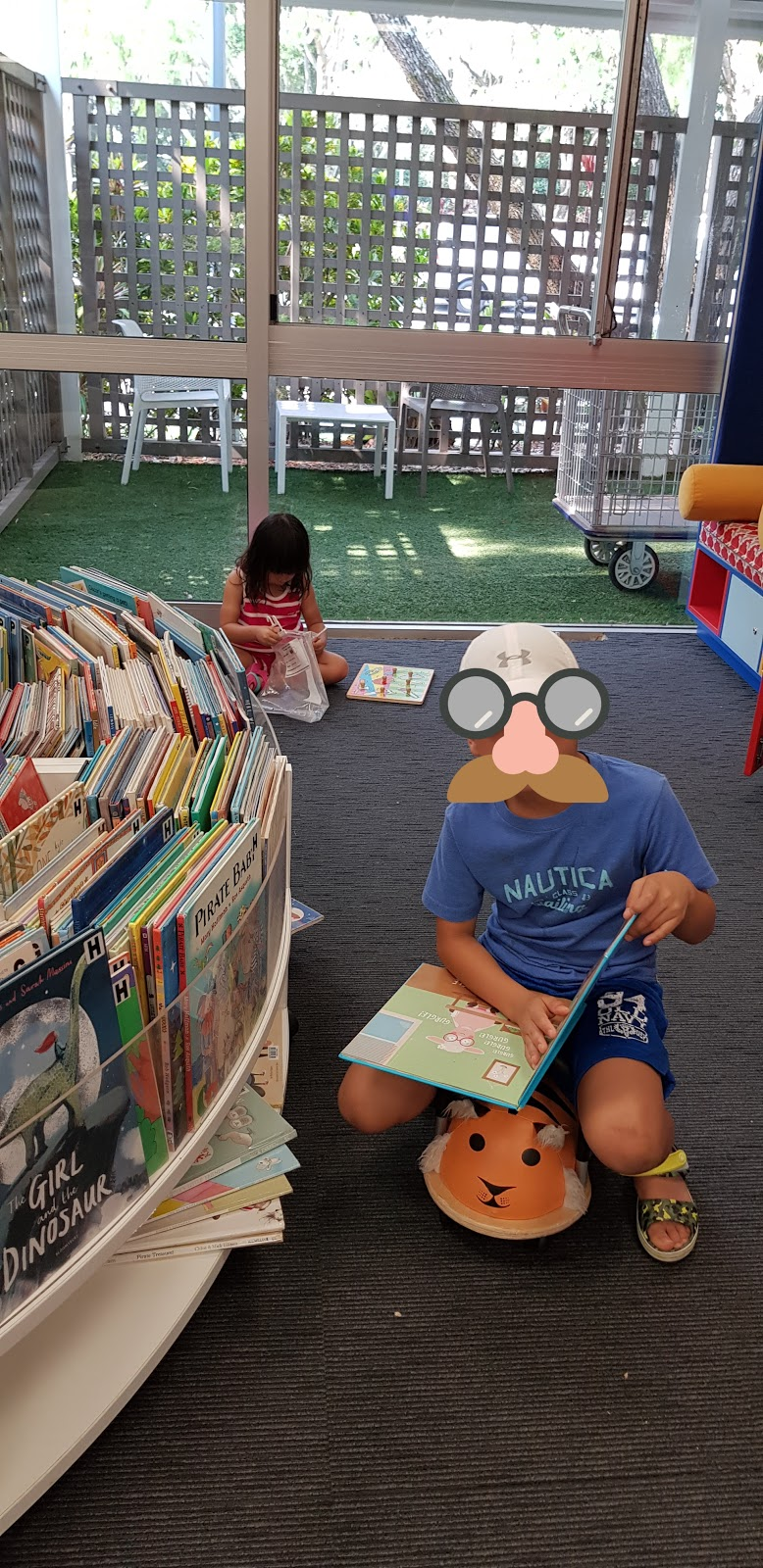 Caloundra Library - Sunshine Coast Libraries | library | 8 Omrah Ave, Caloundra QLD 4551, Australia | 0754758989 OR +61 7 5475 8989