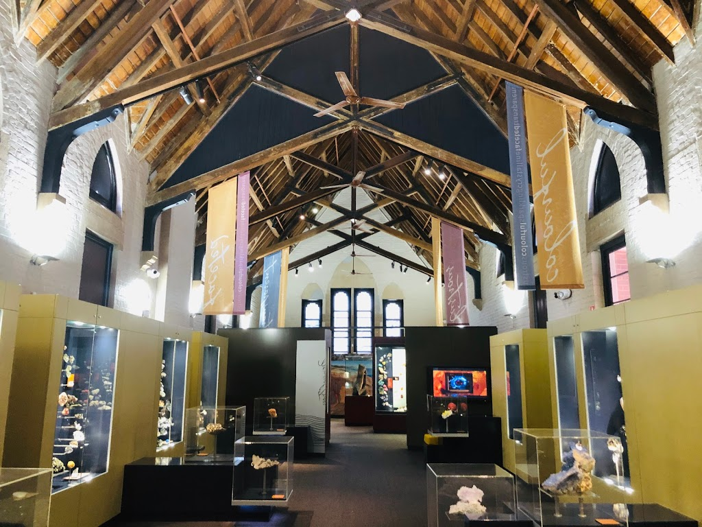 Australian Fossil and Mineral Museum | museum | 224 Howick St, Bathurst NSW 2795, Australia | 0263315511 OR +61 2 6331 5511