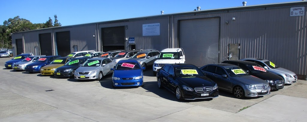 Drive Car Sales South Nowra | car dealer | Unit 9/34 Quinns Ln, South Nowra NSW 2541, Australia | 0424356068 OR +61 424 356 068