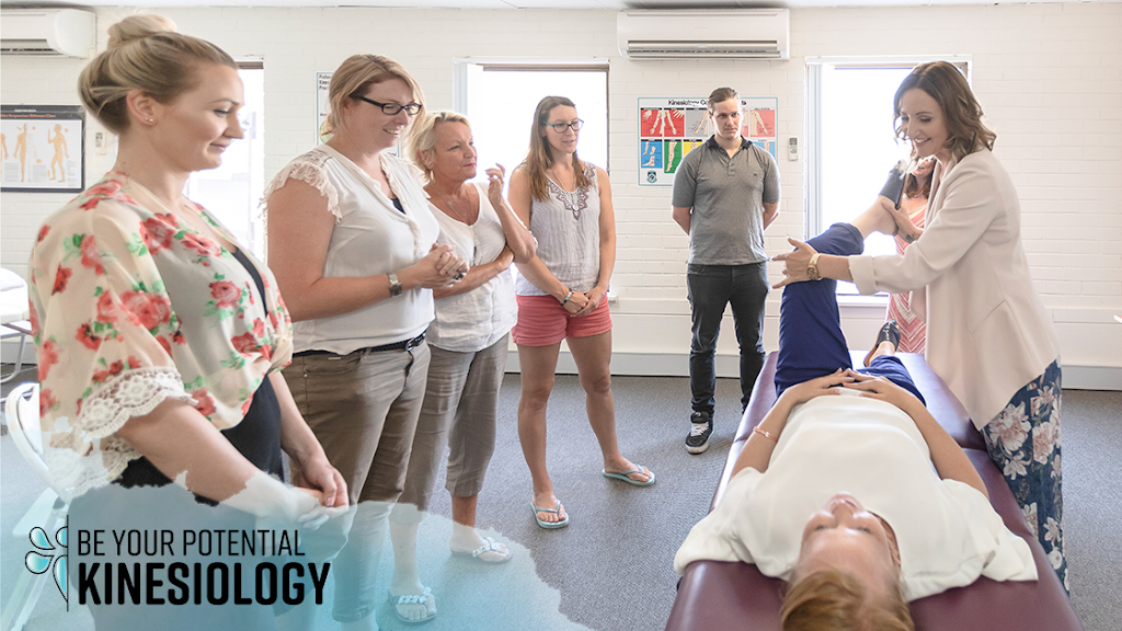 Be Your Potential Kinesiology | health | 8 Denver Cl, East Gosford NSW 2250, Australia | 0420649701 OR +61 420 649 701