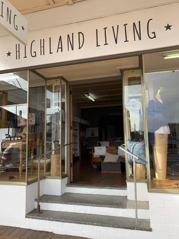 Highland Living   home goods store   68 Bridge St, Uralla NSW 2358, Australia   0412885855 OR +61 412 885 855