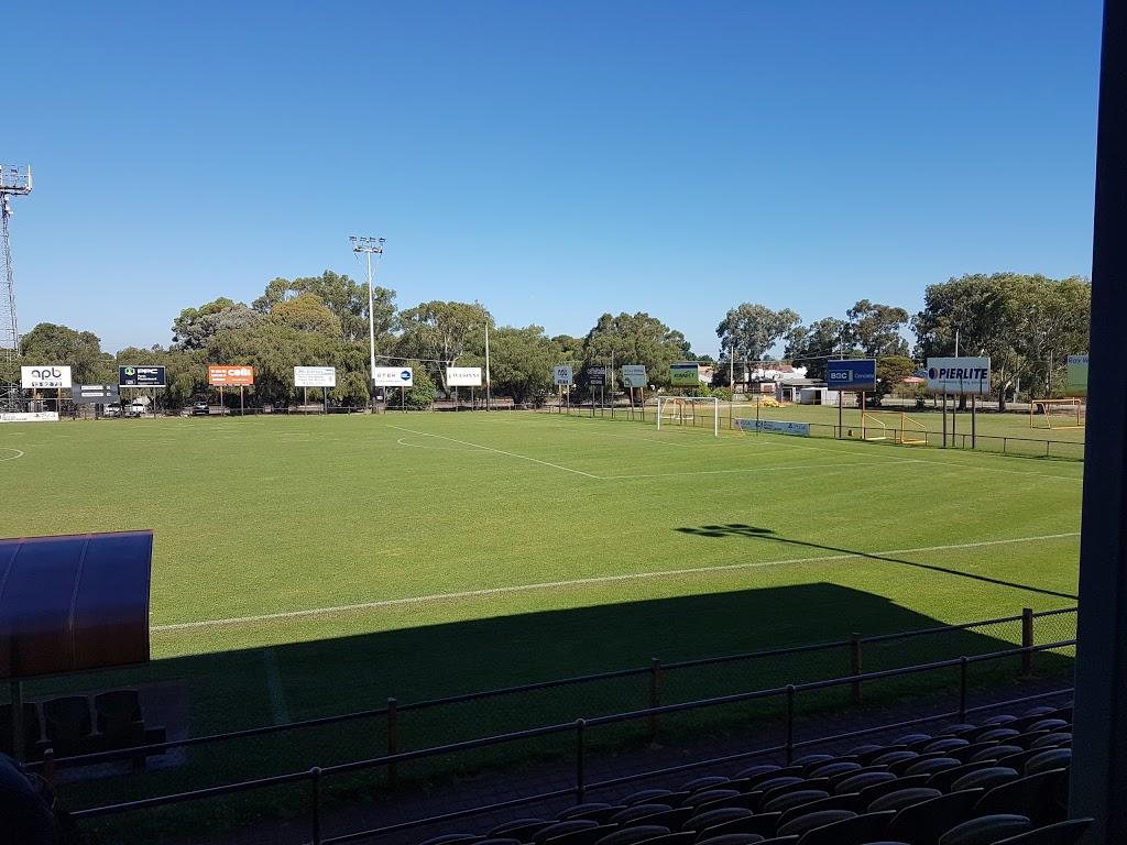 Inglewood Soccer Stadium   stadium   Hamer Parade, Inglewood WA 6052, Australia