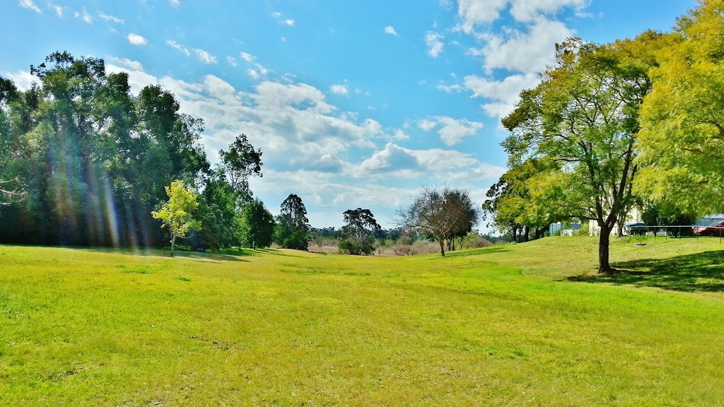 Emu Heights Off Leash Dog Park | park | 2 Wedmore Rd, Emu Heights NSW 2750, Australia
