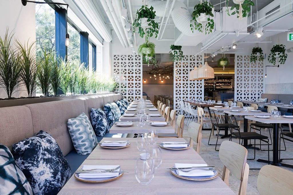 Jensens Restaurant Kareela Village | restaurant | 1/13 Freya St, Kareela NSW 2232, Australia | 0295288433 OR +61 2 9528 8433