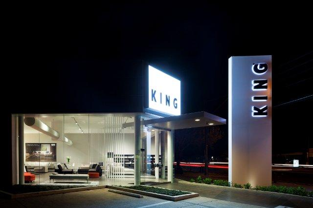 King Living | furniture store | 27A Anzac Hwy, Keswick SA 5035, Australia | 0882926766 OR +61 8 8292 6766