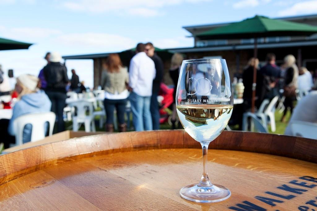 OLeary Walker Wines | restaurant | 7093 Horrocks Highway, Leasingham, Clare SA 5452, Australia | 1300342569 OR +61 1300 342 569