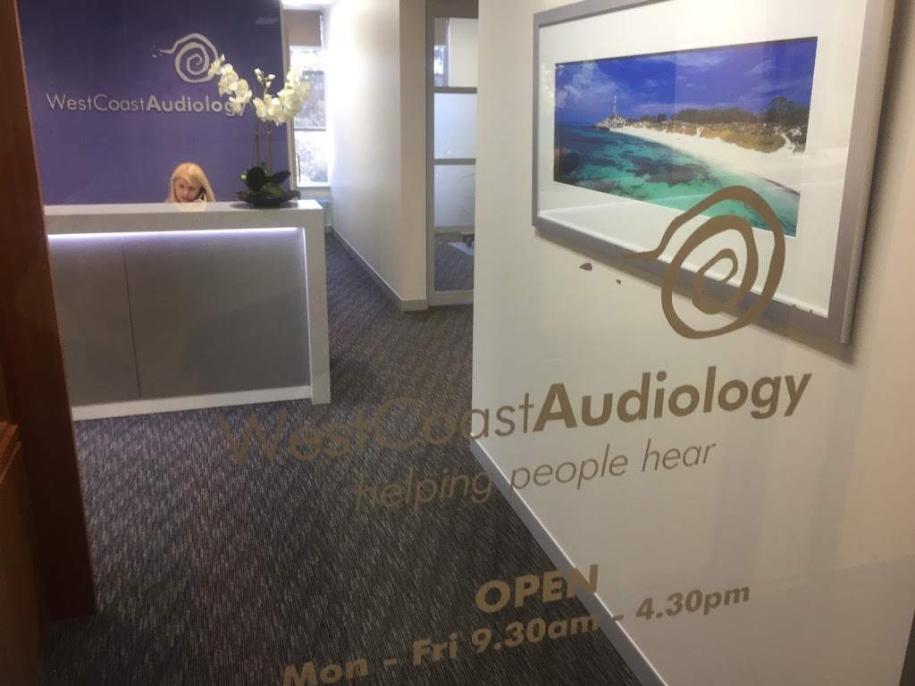 West Coast Audiology | doctor | 6/23/25 Bournemouth Cres, Wembley Downs WA 6019, Australia | 0892455455 OR +61 8 9245 5455