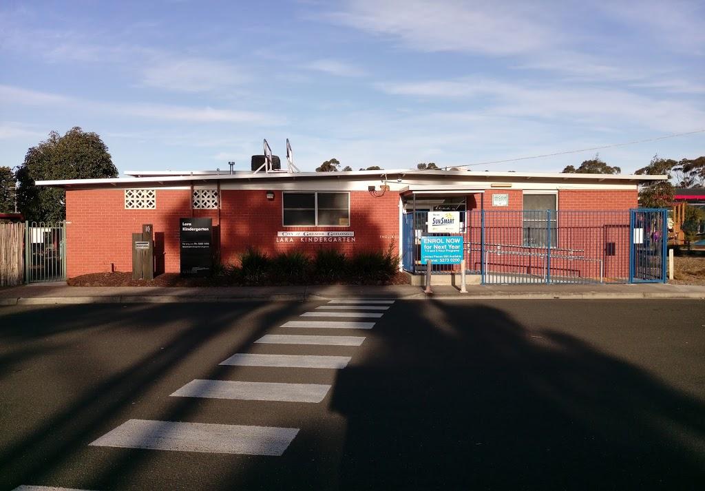 Lara Kindergarten   school   7 Waverley Rd, Lara VIC 3212, Australia   0352821498 OR +61 3 5282 1498
