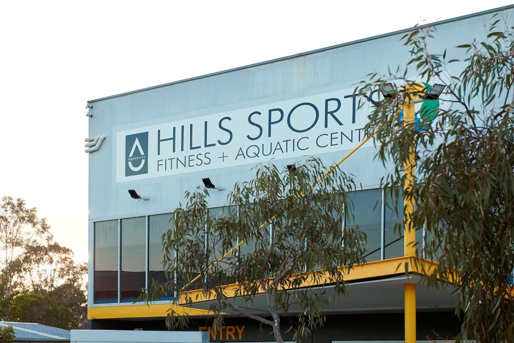 Aquabliss Seven Hills | health | 20 Distribution Pl, Seven Hills NSW 2147, Australia | 0298384422 OR +61 2 9838 4422
