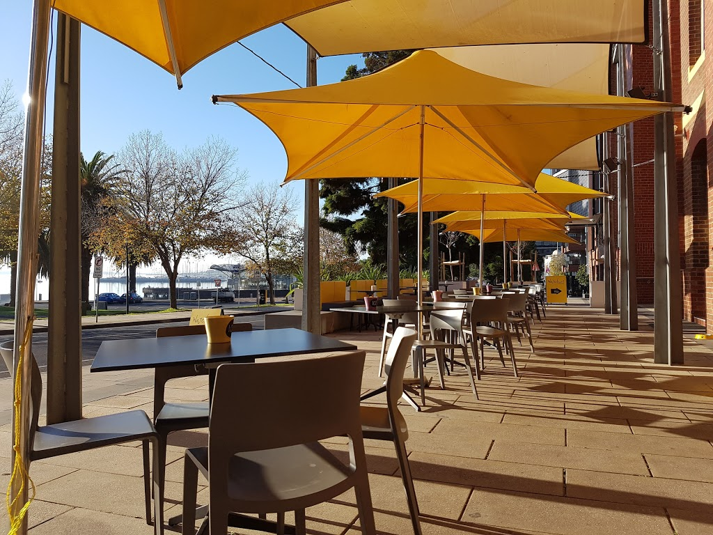 Waterfront Kitchen | restaurant | 1 Gheringhap St, Geelong VIC 3220, Australia | 0352278641 OR +61 3 5227 8641
