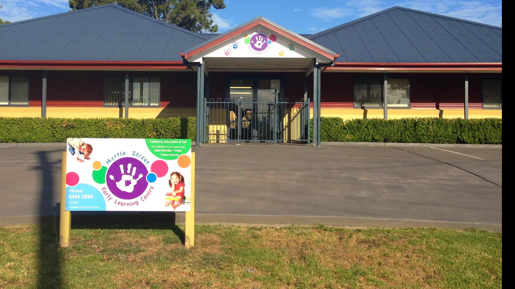 Myrtle Street Early Learning Centre   point of interest   46 Myrtle St, Milton NSW 2538, Australia   0244552894 OR +61 2 4455 2894