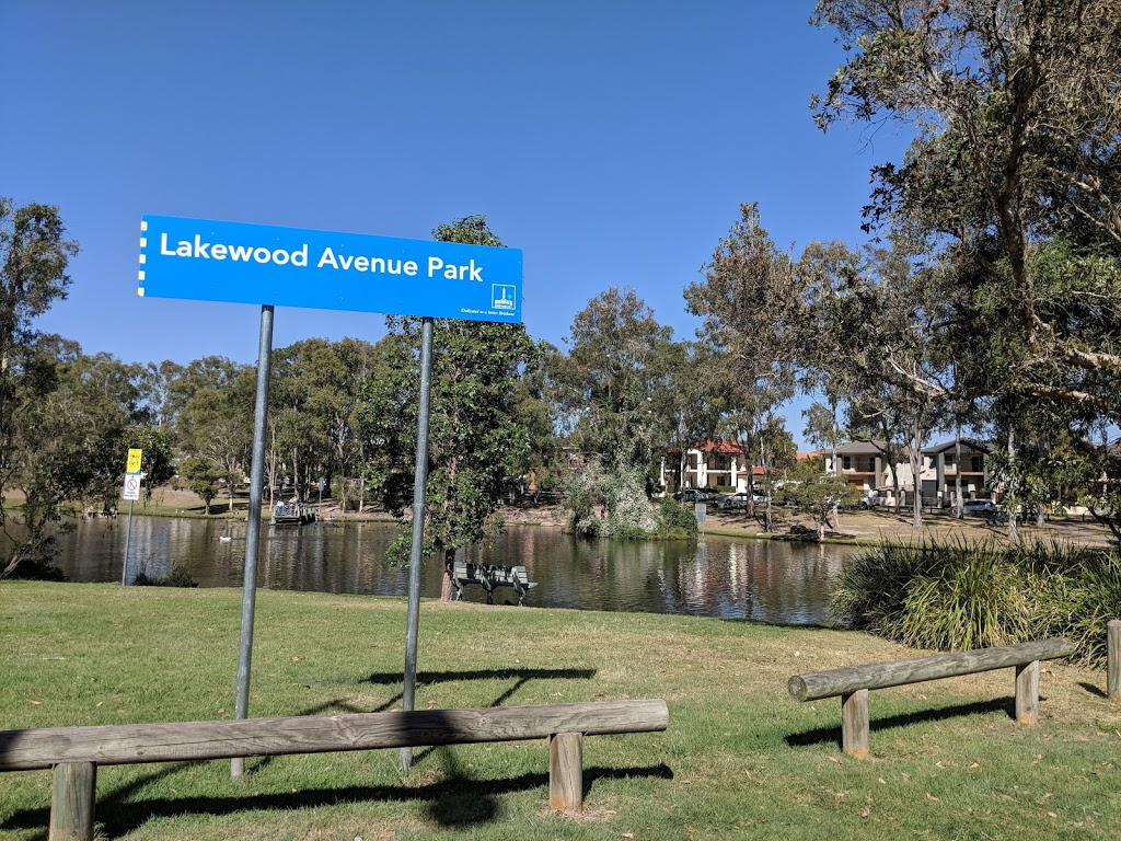 Parkinson Duck Pond And Park | park | 34 Argyle Pl, Parkinson QLD 4115, Australia | 0734038888 OR +61 7 3403 8888