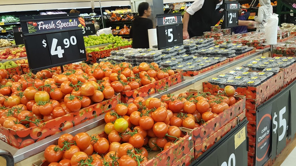 Coles Garden City | supermarket | Garden City Booragoon, Marmion St & Riseley St, Booragoon WA 6154, Australia | 0893642166 OR +61 8 9364 2166