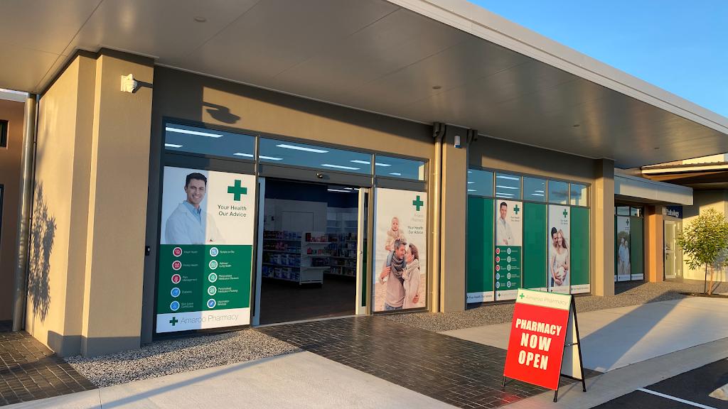 Amaroo Medical Pharmacy | pharmacy | Shop 1 Amaroo Village 2, 8 Karobean Dr, Mareeba QLD 4880, Australia | 0740172100 OR +61 7 4017 2100