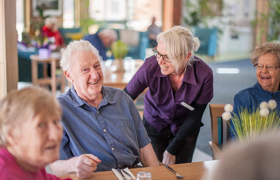 Respect Aged Care - St Johns | point of interest | 138 Williams Rd, Wangaratta VIC 3677, Australia | 0357214214 OR +61 3 5721 4214