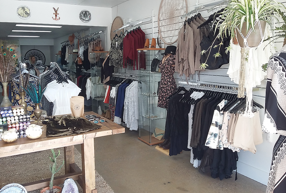 Ark and Arrow | clothing store | 1/17 Cotton Tree Parade, Maroochydore QLD 4558, Australia | 0754438667 OR +61 7 5443 8667