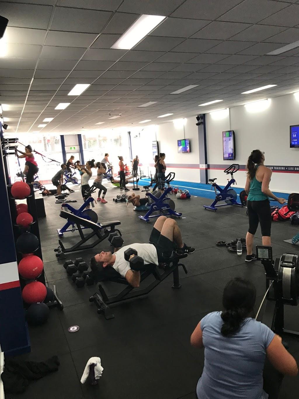 F45 Training Essendon - Gym   1007B Mt Alexander Rd
