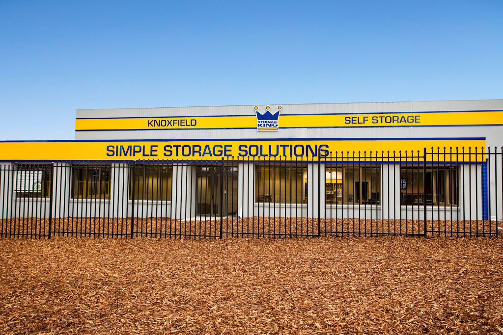 Storage King Knoxfield | moving company | 585 Burwood Hwy, Knoxfield VIC 3180, Australia | 0398012299 OR +61 3 9801 2299