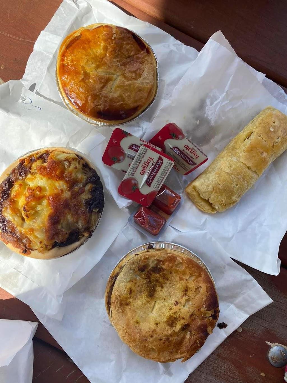 Gibbos Bakery | bakery | 186 Pacific Hwy, Tuggerah NSW 2259, Australia