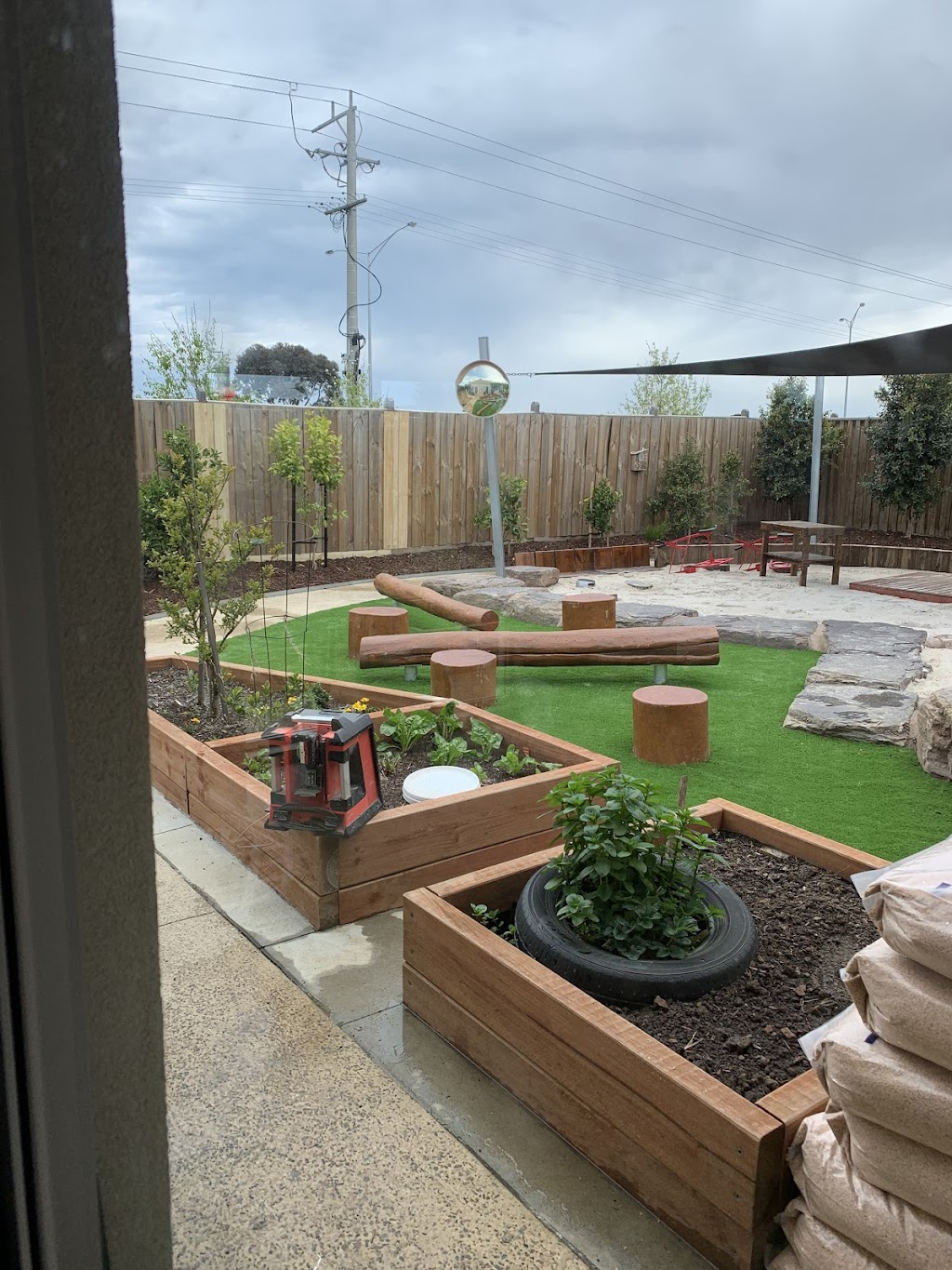 Kids On Clyde   point of interest   1 Mackillop Way, Clyde North VIC 3978, Australia   0390086096 OR +61 3 9008 6096